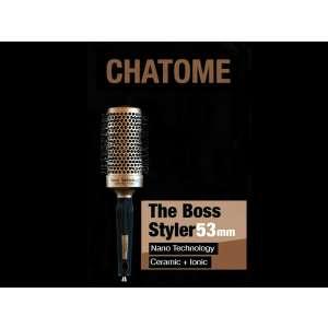Chatome The Boss Hairbrush