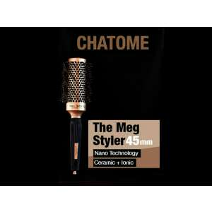 Chatome The Meg Hairbrush