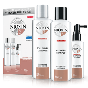 Nioxin System Kit 3