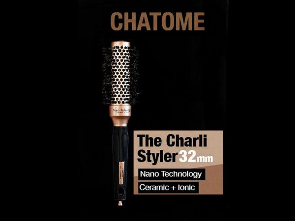 Chatome The Charli Hairbrush