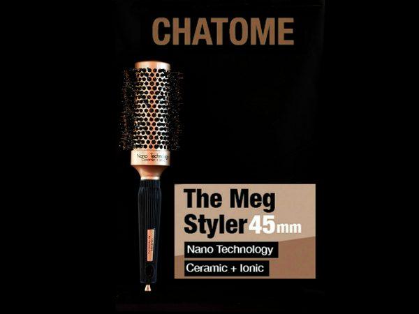 Chatome The Meg Hairbrush